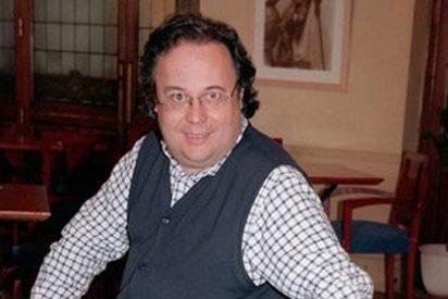 """Del Pozo manda un nuevo 'aviso' sobre Bárcenas al PP: """"El preso está muy callado porque espera a que se acerquen las elecciones"""""""