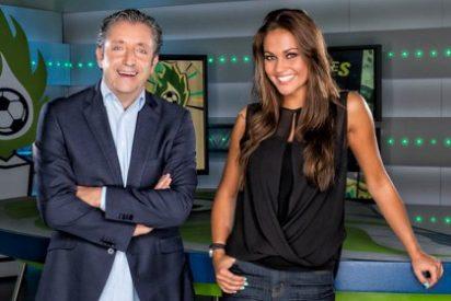 """Josep Pedrerol: """"'Los Manolos' vienen de la escuela del Plus, ya conozco cómo trabajan"""""""