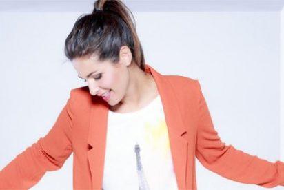 Nuria Roca será la voz más madrugadora en Melodía FM