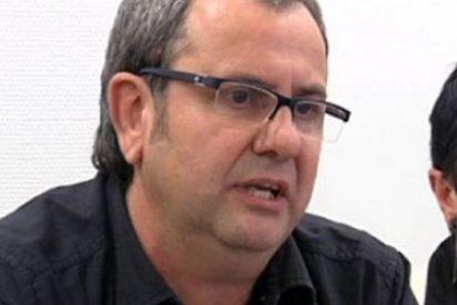 Buscan en el despacho del senador de Bildu Iñaki Goioaga documentación escondida