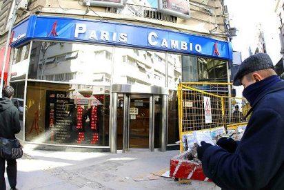 La odisea de comprar online en Argentina se 'corona' con unas facturas de aquí te espero