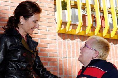 García resalta que la Junta ha abonado más de 64 millones de euros en materia de Vivienda durante 2013