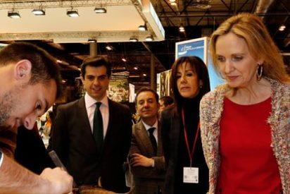 """Casero: """"El Greco será uno de los principales motores turísticos en todos sus territorios"""""""