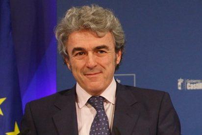 Esteban exige explicaciones a Page sobre las malas prácticas de gestión del Ayuntamiento de Toledo