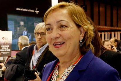 Soriano resalta que la reforma de la PAC garantiza que las ayudas vayan a la agricultura y ganadería activas