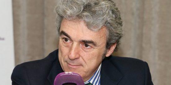 """Esteban: """"Cospedal ha invertido la situación de deuda y déficit en Castilla-La Mancha"""""""