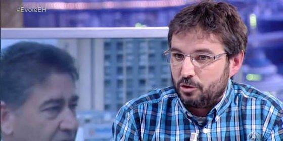 """Jordi Évole la monta en 'El Hormiguero': """"¿Por qué no aborta Gallardón su carrera?"""""""
