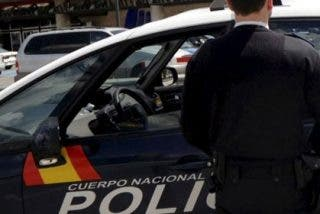 Detienen a varios Ultra Sur por agredir a aficionados del Atlético