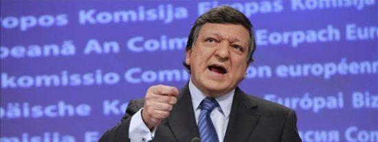 """Barroso responderá a la carta enviada por Mas """"cuando llegue el momento"""""""