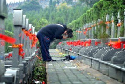 ¿Es un cuento eso de que no hay ni un solo chino en los cementerios? Quizás 'algo' se nos escapa...