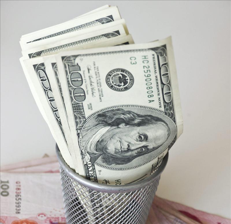 El Gobierno Kirchner limita a 2.000 dólares al mes las divisas que pueden comprar los argentinos