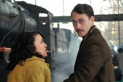 El frío e irregular final de 'El tiempo entre costuras', la serie que ha cambiado la TV