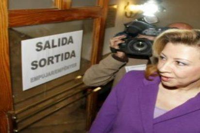 Empapelan ahora a Munar por la trama urdida en la recalificación de Son Oms