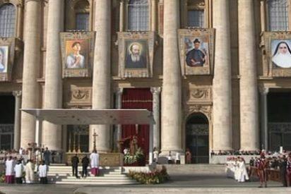 La Santa Sede abarata los procesos de canonización