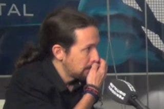 Cuando Pablo Iglesias venía a Periodista Digital a que le entrevistáramos