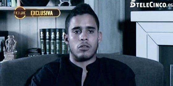 La juez impone al hijo de Ortega Cano una fianza de responsabilidad civil de más de 25.000 €
