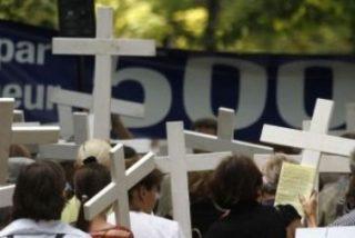 Estrasburgo condena a Irlanda por los abusos sexuales cometidos en escuelas católicas en los 70