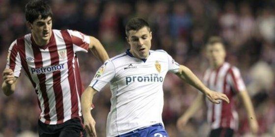 El Zaragoza ofrece un jugador a Osasuna