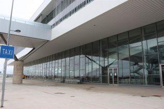 Ampliado plazo para presentar ofertas por aeropuerto de Ciudad Real