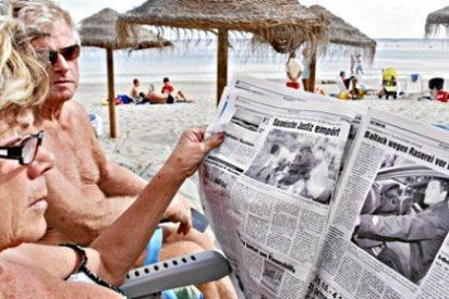 Los jubilados alemanes eligen primero España y después Tailandia como lugar de retiro