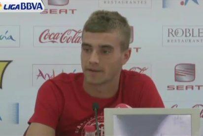 Abandonará el Sevilla para jugar a las órdenes de Lotina