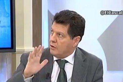 """Alfonso Rojo: """"Los gestos que Aznar le dedicó a Rajoy son insultantes, ¡sólo le falta darle una patada en la boca!"""""""