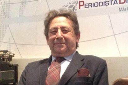 Alfonso Ussía reprocha a La Razón que no diese más espacio a la presentación de Vox