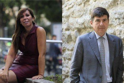"""El hijo de Alicia, la novia del ministro y el """"Affaire Rubalcaba"""""""