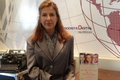 """Ana Romero (El Mundo): """"Ni Urdangarin ni la Infanta se han sentido apoyados por el equipo del Rey"""""""