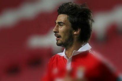 El Valencia quiere a André Santos