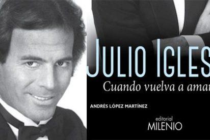 Andrés López Martínez resume en cifras y récords la insólita carrera de nuestro cantante más internacional
