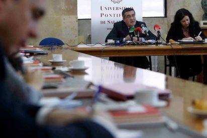 """Ángel Galindo pide """"más autonomía"""" para las universidades"""