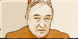 """""""¿Quién va a hablar ahora de la condición probada de delincuente de Berlusconi consagrado como salvador?"""