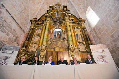 """""""Eucharistia"""", Las Edades del Hombre en Aranda de Duero"""