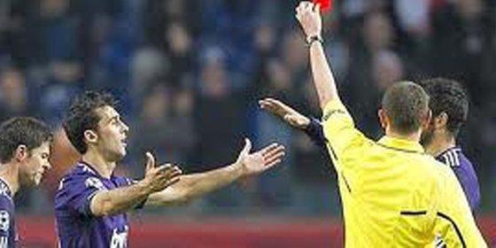 El penalti ya no conlleva la tarjeta roja al último defensor
