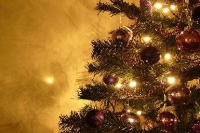 """El """"universo gráfico"""" de la Navidad"""