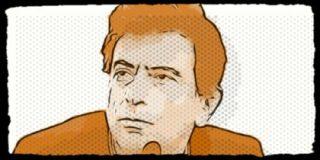 """""""O se es un asesino o no se es. O se es Eichmann o se es Murmelstein"""""""