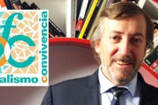 """Fernando Arias: """"El elemento religioso es vertebrador para la sociedad"""""""