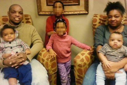 Una madre endemoniada mata a sus dos hijos mientras les hacía un exorcismo