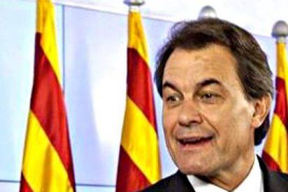 El Artur Mas ese es un cachondo ¿no?
