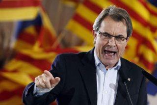 """Artur Mas prepara una gira por los medios españoles contra la """"ofensiva político-mediática"""" del Gobierno de Rajoy"""