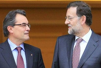 Cataluña amenaza la estrategia del PP para vender el fin de la crisis