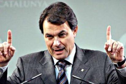 La Generalitat suelta 62 millones de euros públicos a organismos a favor del referéndum independentista