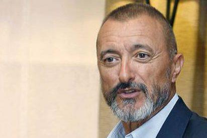 """Arturo Pérez-Reverte: """"Este Gobierno hace que Zapatero y su chusma de iletrados parezcan la escuela de Atenas"""""""