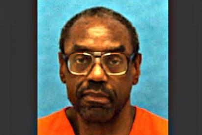 Ejecutado en EEUU un asesino que llevaba cuatro décadas en el corredor de la muerte