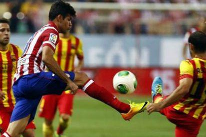 Dispuestos a ofrecer a Llorente al Atlético de Madrid
