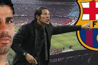 El Atlético busca ser el líder en solitario