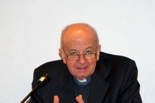 El cardenal Nicora abandona la presidencia de la Autoridad Financiera Vaticana