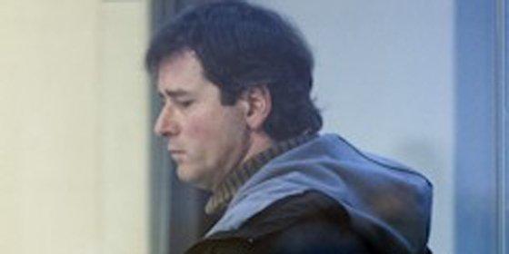 La Fiscalía pide 46 años de cárcel para un etarra por intentar matar a Atutxa..... cinco veces