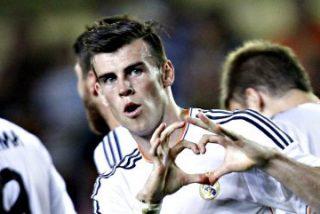 """Carlo Ancelotti: """"Gareth Bale está bien, no tiene problemas"""""""